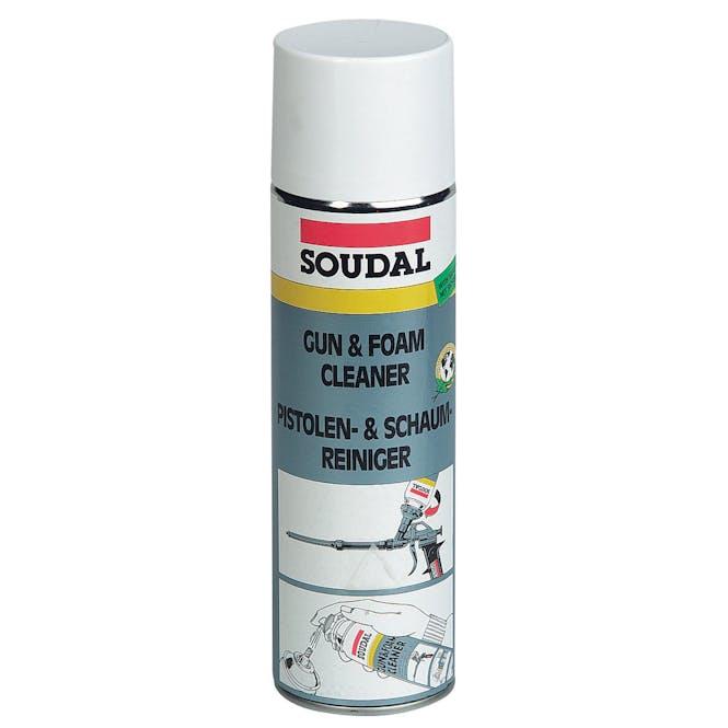 Gun&Foam Cleaner