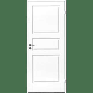 ask_tett kompakt klassisk hvit