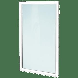 Finestra-Fastkarm-100x160