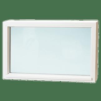Finestra-Fastkarm-100x60