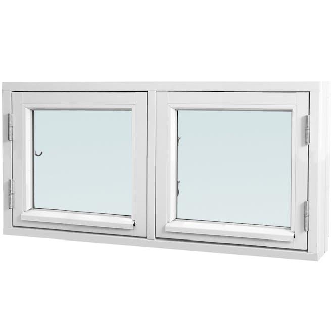 2-rams-120x60-Sidehengslet-Finestra