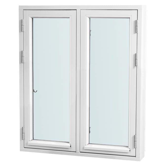 2-rams-100x120-Sidehengslet-Finestra