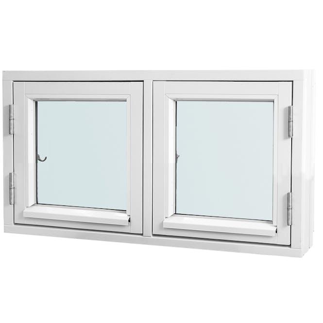 2-rams-100x60-Sidehengslet-Finestra