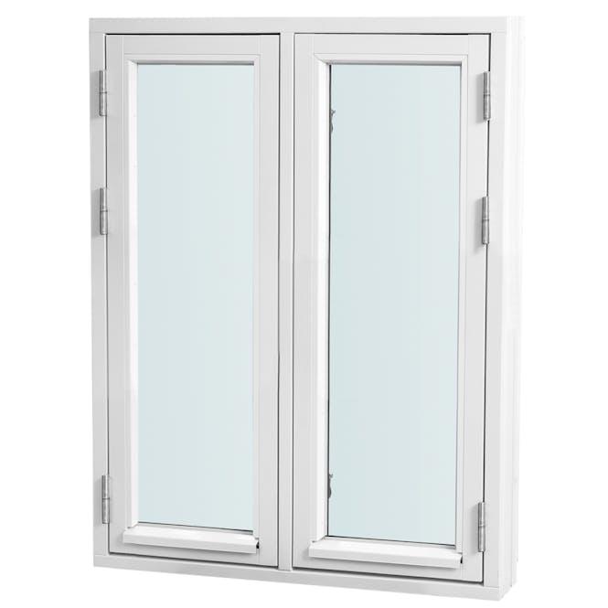 2-rams-90x120-Sidehengslet-Finestra