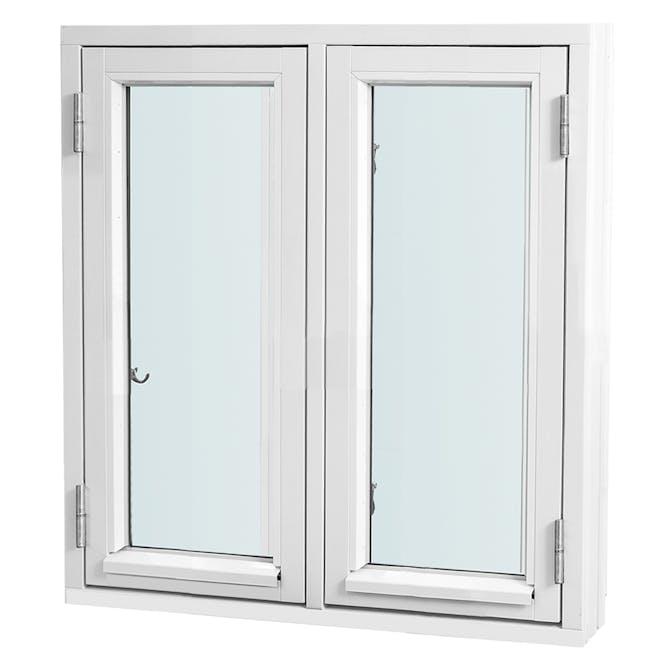 2-rams-90x100-Sidehengslet-Finestra