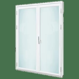 Dobbel-balkongdoer-120x200-helglasset